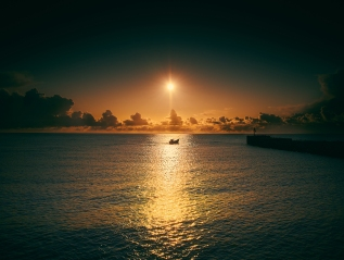 Sun Rise/Sun Set