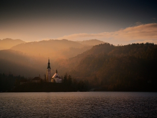 Tranquil Landscapes